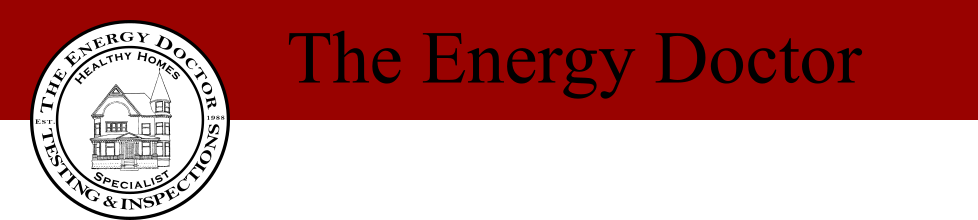 The Energy Doctor - Home Energy Consultant